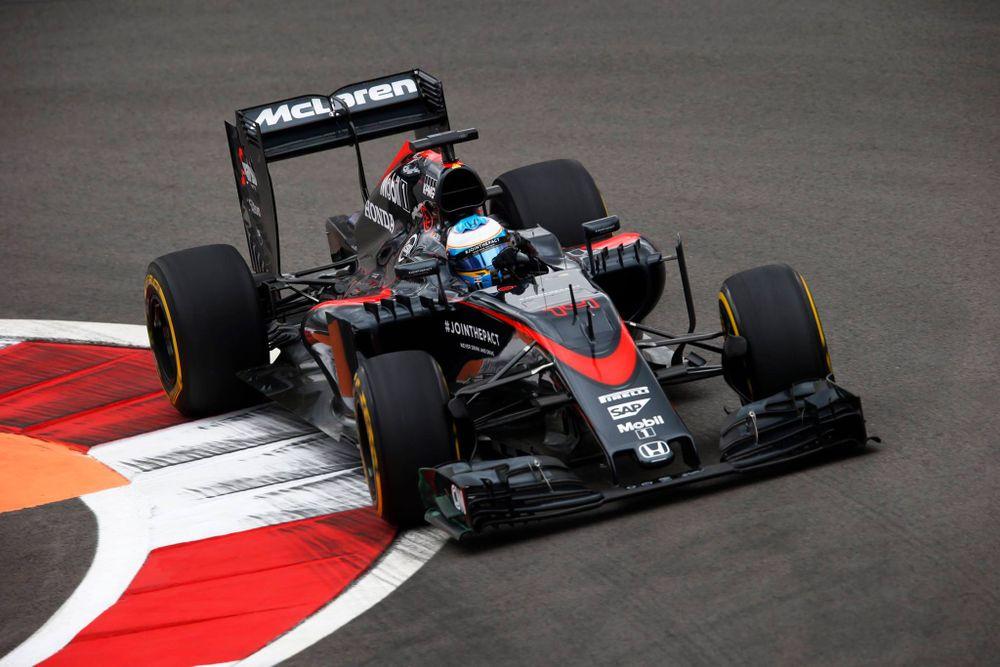 4 Reasons Why Honda's F1 Engine Is So Terrible  - Formula 1