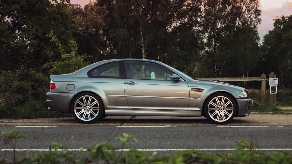 BMW - 7 dalykai, kuriuos sužinojau perkant savo E46 M3 - BMW savininkai