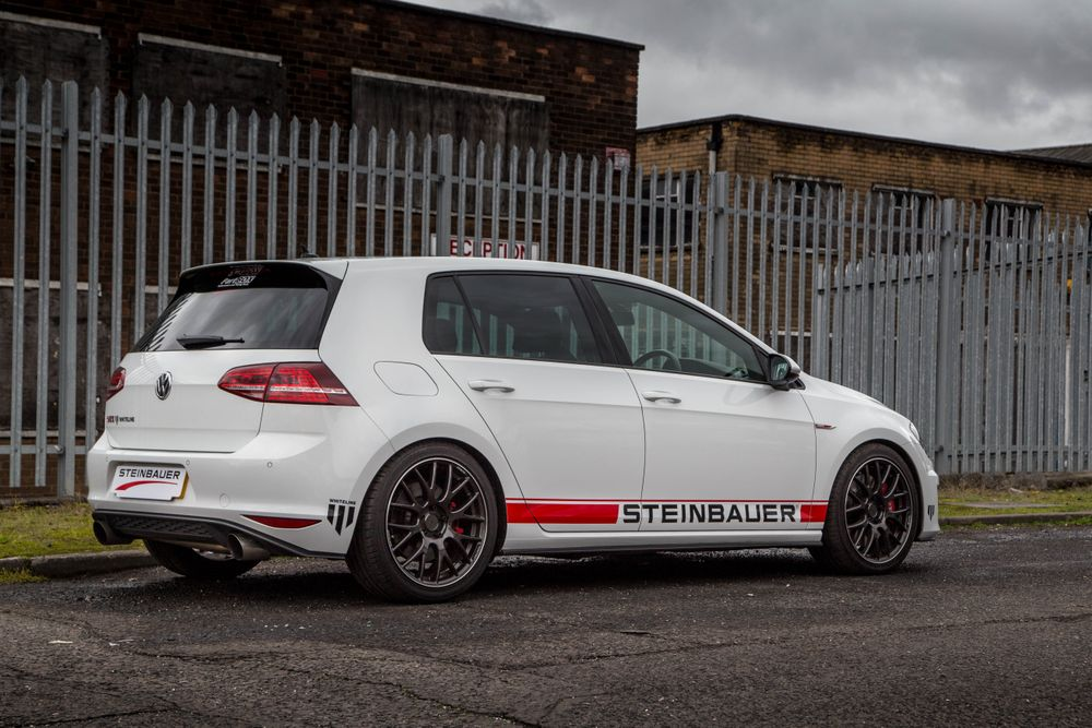 Tuning Your Mk7 VW Golf GTI To 300bhp Is Easy, And Here's Why You Should - Tuning