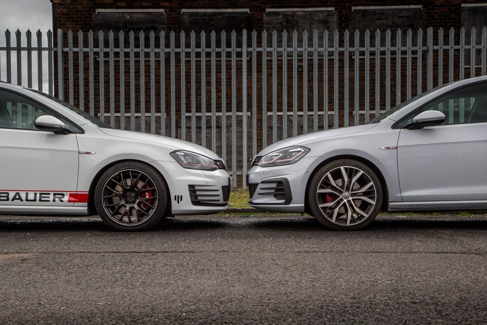 Tuning Your Mk7 VW Golf GTI To 300bhp Is Easy, And Here's