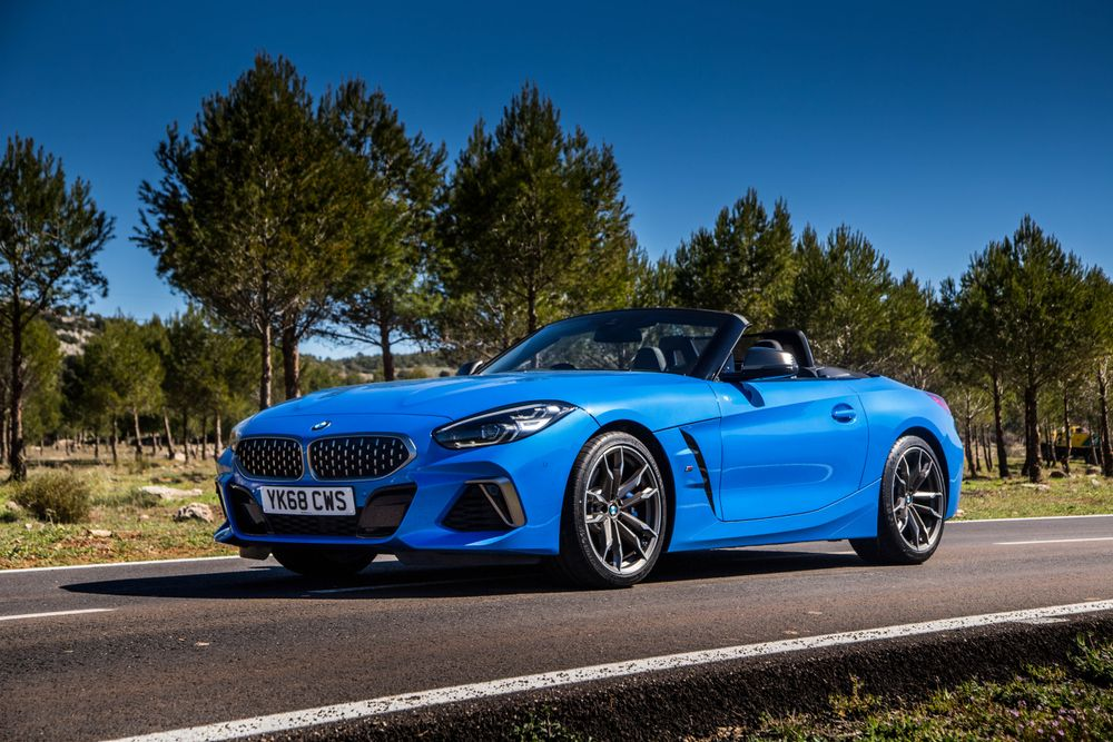 Top 10 Best New Sports Cars In 2020 - Blog
