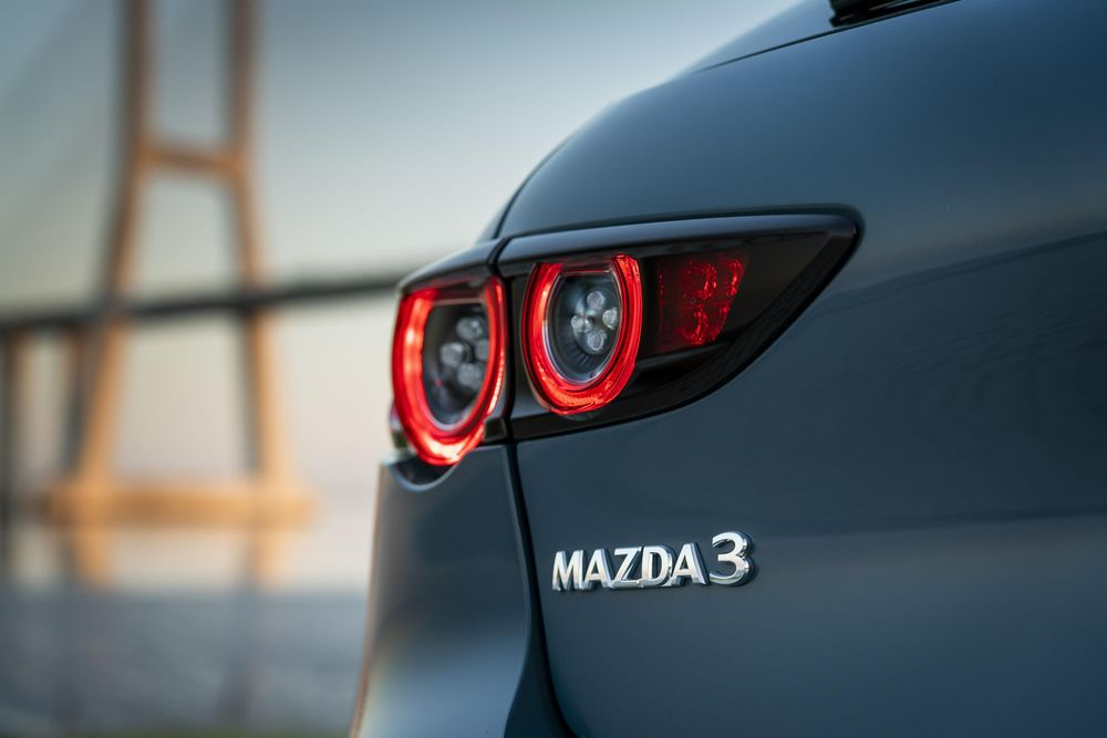 Here's Why Mazda's Incoming Golf GTI Rival Should Be A World-Beater - Blog