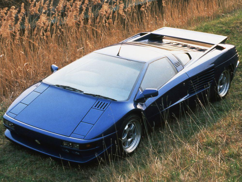 Lamborghini - The Cizeta Moroder V16T, the supercar to which Lamborghini said no #blogpost - Blog