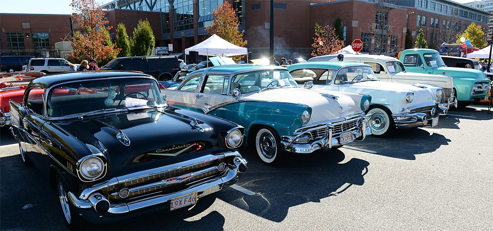 6 Reasons Why Hot Rod And Muscle Car Culture Is Dying #blogpost - Blog