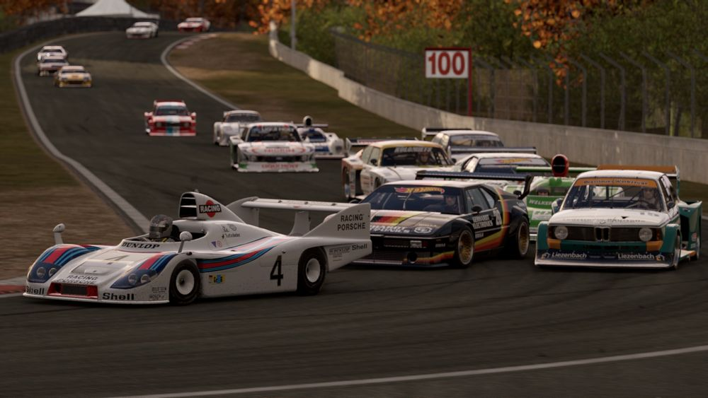 The Track And Car Lists For Project Cars 2 Are Here