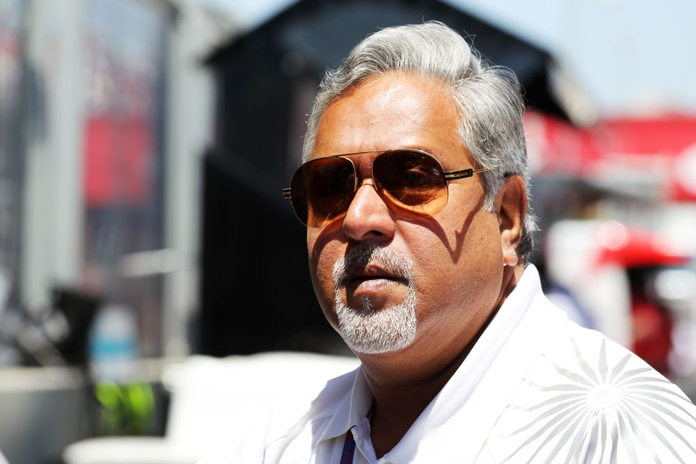 vijay mallya 2018-7-30 vijay mallya 'devastated' to lose control of force india f1 team vijay mallya is 'devastated' to have lost control of the force india formula one team but the embattled tycoon should still have a say in what happens next, according to his right-hand man bob fernley.