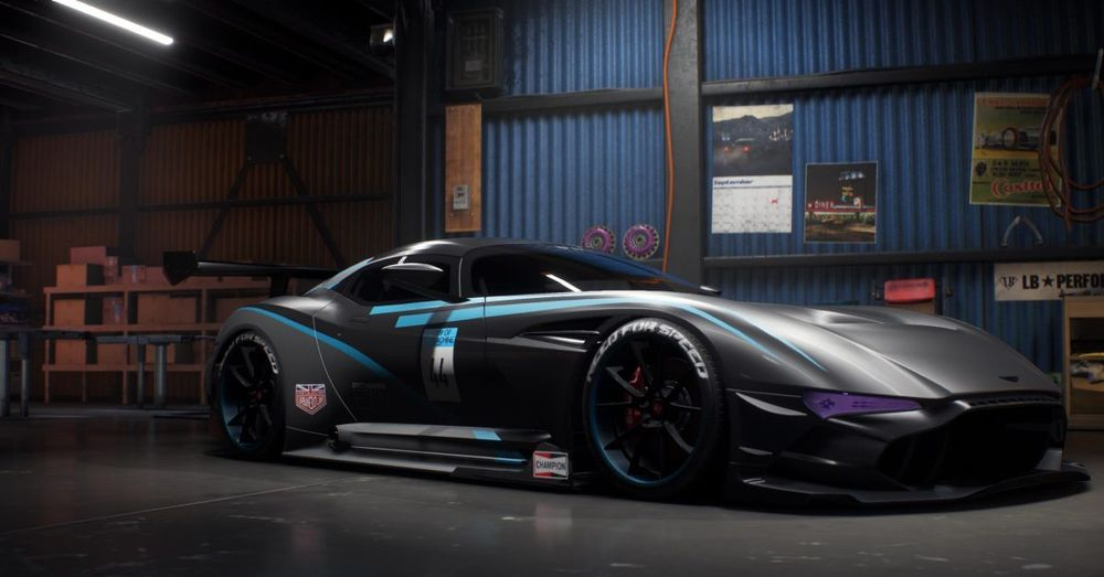 Pros and Cons of Need for Speed; Payback - Gaming