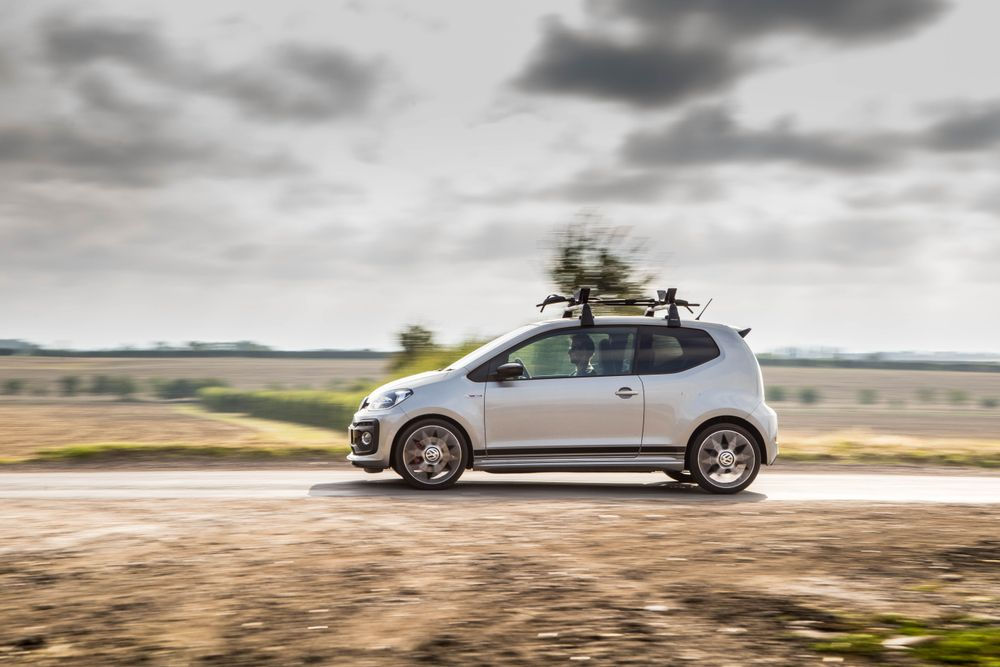Does The Up GTI Really Deserve Its Name?