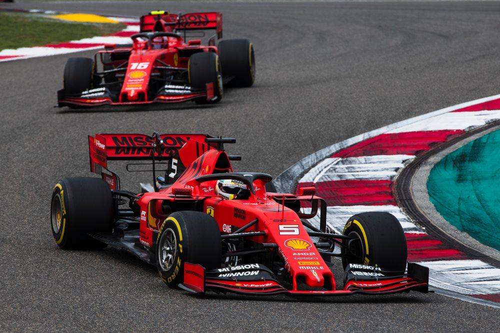 Jacques Villeneuve Reckons Ferrari Should Have Kept Raikkonen For Another Year