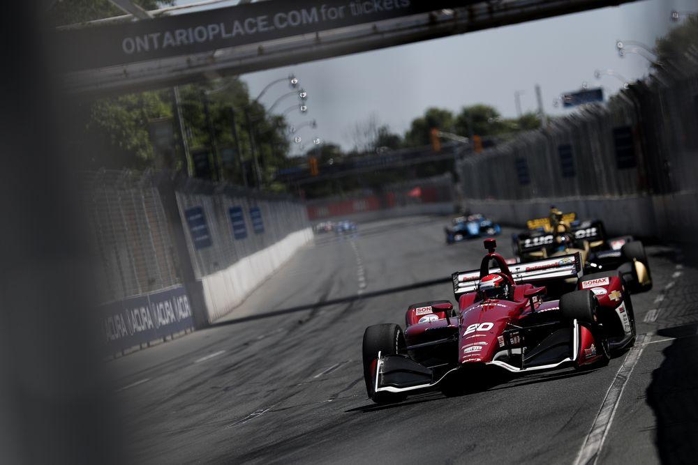 (c) IndyCar