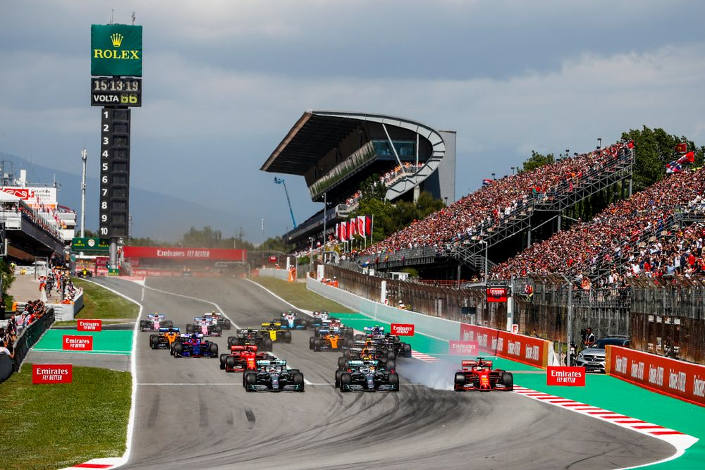 The Spanish GP Will Definitely Be Returning In 2020