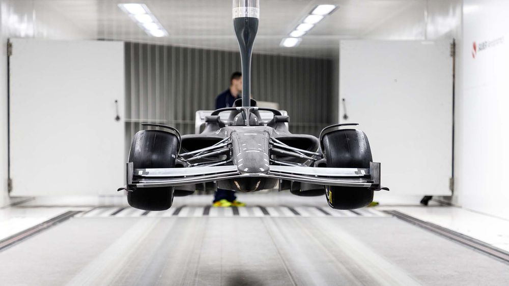The FIA Is Making An Effort To Prevent Loopholes In The 2021 Regulations