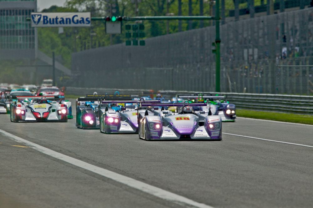 The WEC Is Returning To Two Classic Venues Next Season