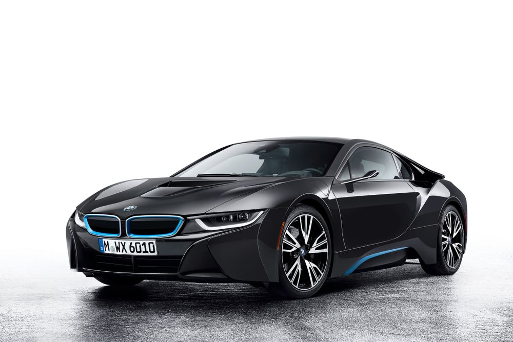Future BMWs Might Have Virtual Wing Mirrors Beamed Onto The Windows - News