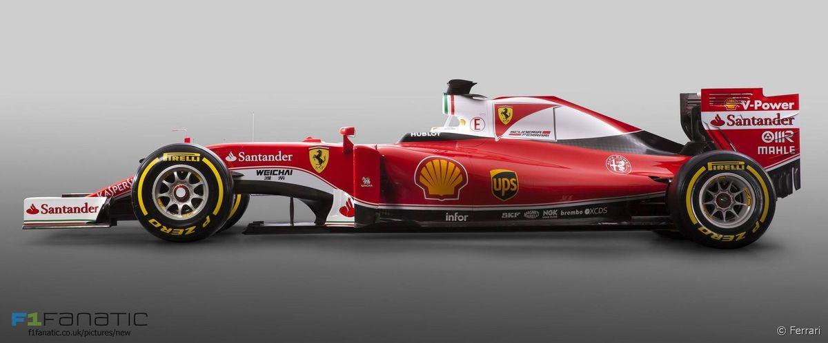 33+ Scuderia Ferrari Sf16-H Hd Wallpaper  Images