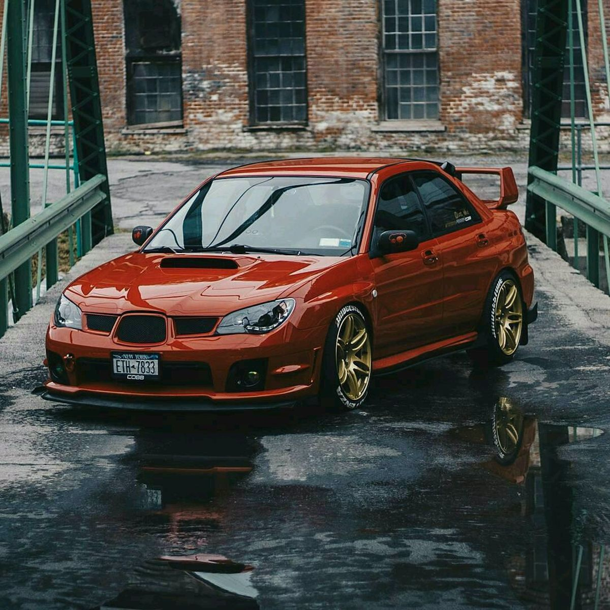 JDM/Japanese Car Wallpapers