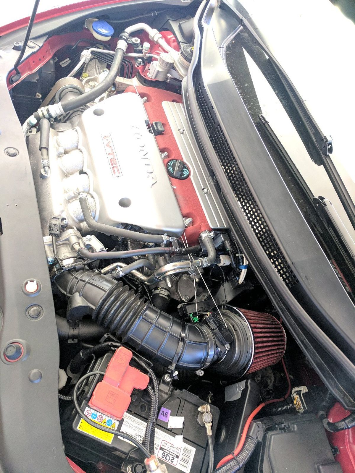 What Is A Hot Air Intake?