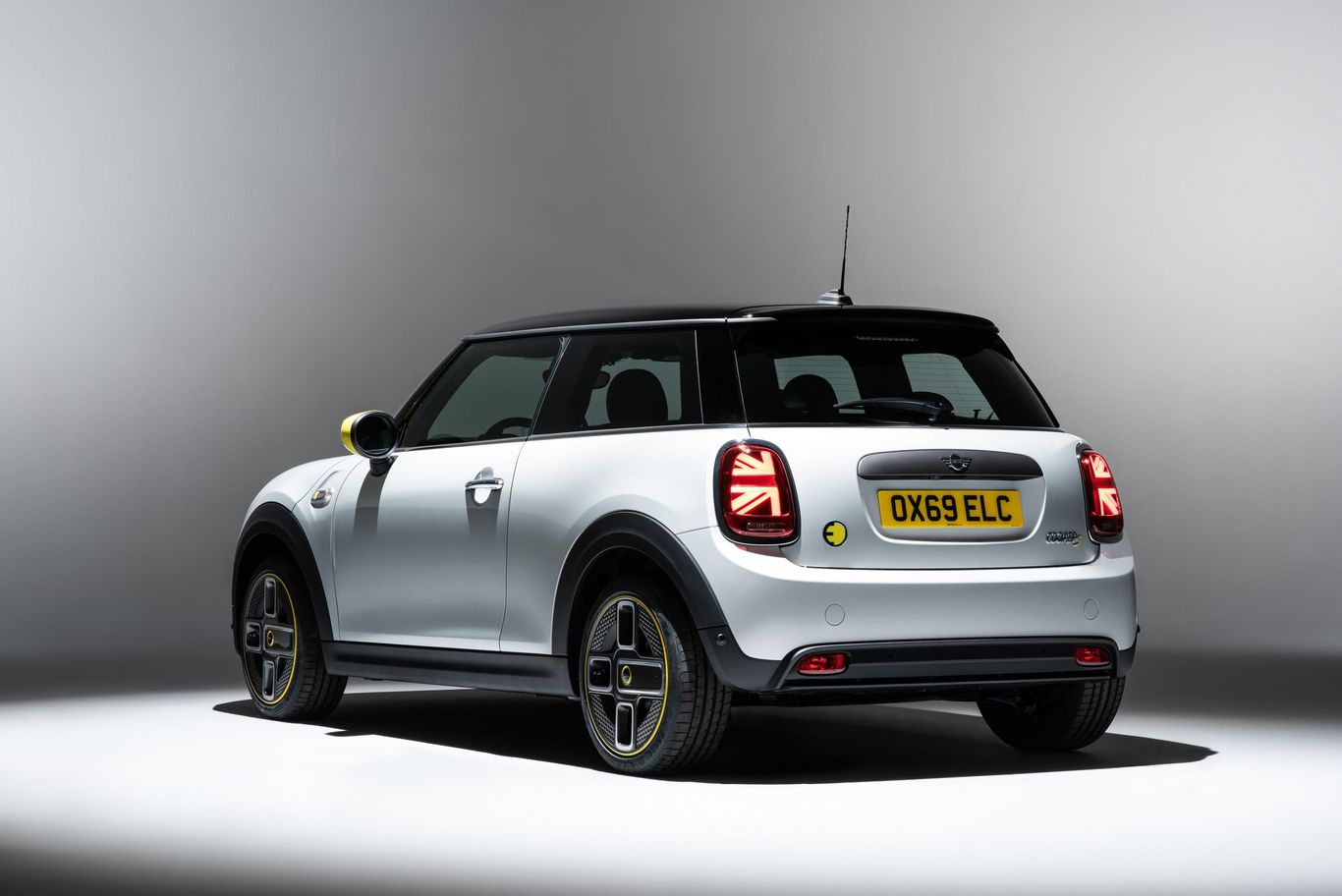 Mini - The 181bhp Mini Electric Is Fast And Surprisingly Affordable - News