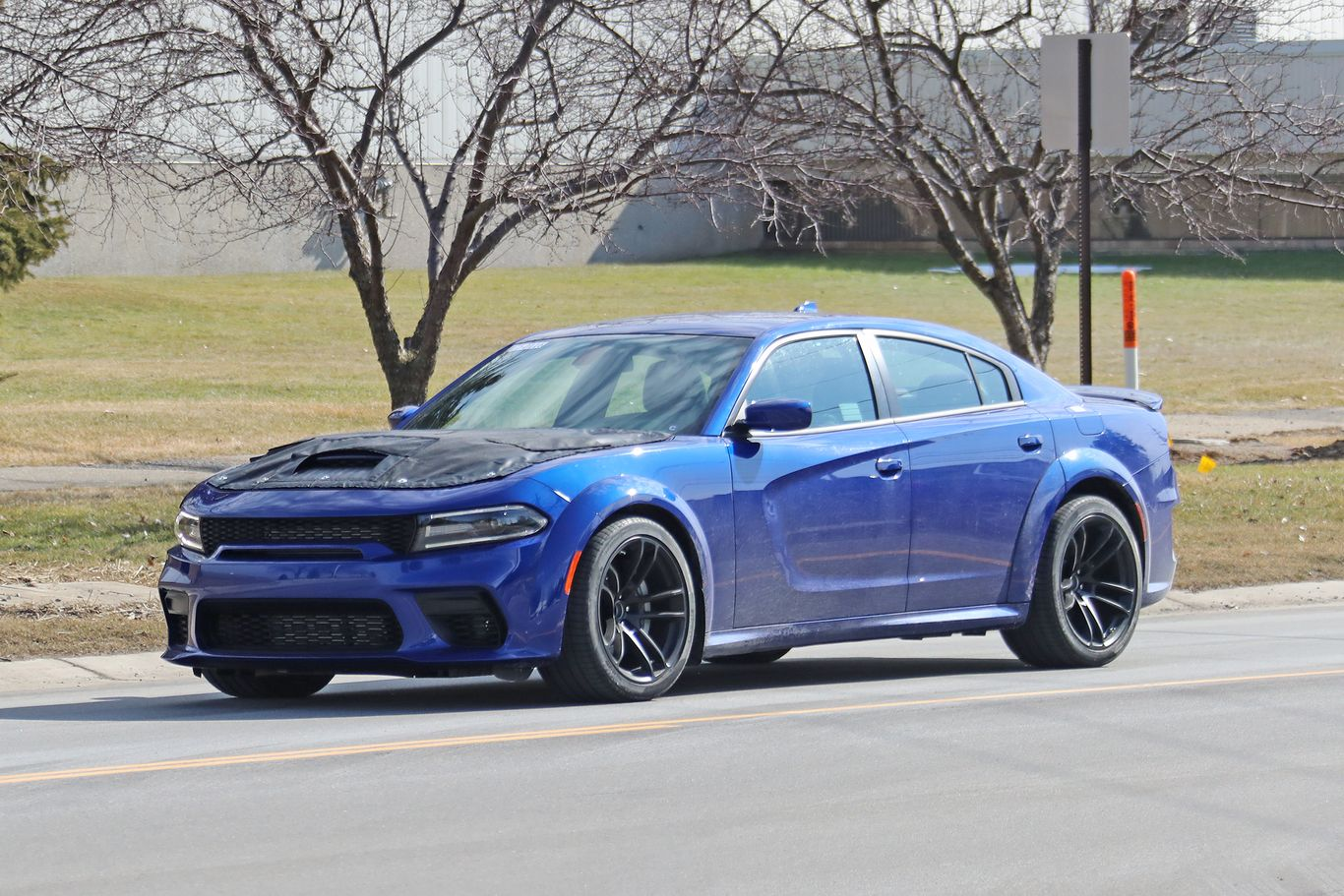 dodge hellcat redeye near me This Is The Near-800bhp Dodge Charger Hellcat Redeye Widebody