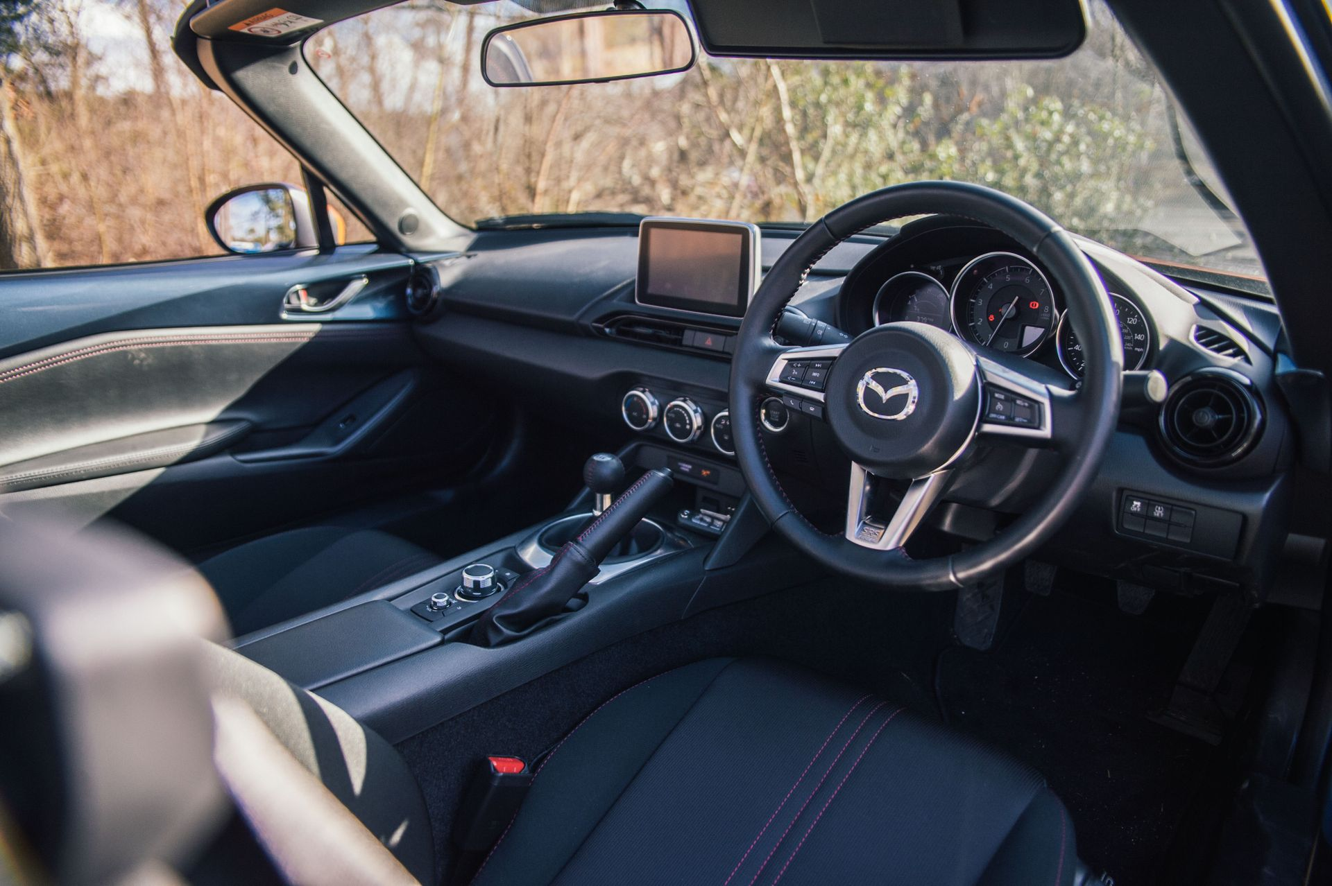 Mazda - Mazda MX-5 Generations Test: Why It's Evolved In Exactly The Right Way - Features