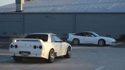 1993 Nissan R32 Skyline GT-R