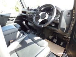 2014 Land Rover Defender Twisted T40s 90 Xs Utility