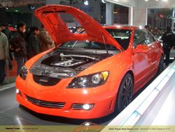 Mugen Legend Max: The Closest We've Come To A Road-Going V8