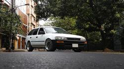 1993 Toyota AE100 Wagon