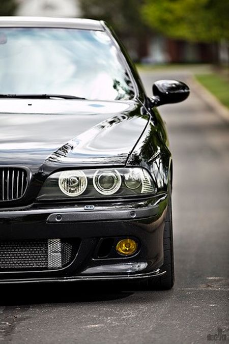 Any Bmw E39 M5 Wallpapers