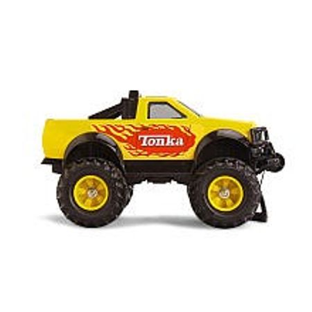 The Toyota Hilux Tonka Is A Thing And I Want One