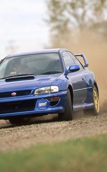 Any Subaru Wrx Imperza 22b Sti Wallpapers For Iphone 6