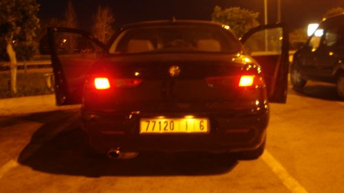 The story with my newly bought Alfa 156 JTD