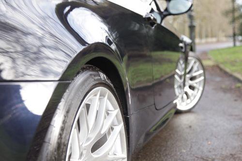 Project BMW E92 M3