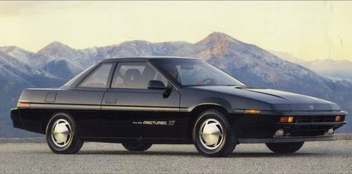 Here is a list of Japanese cars that need to be on Forza