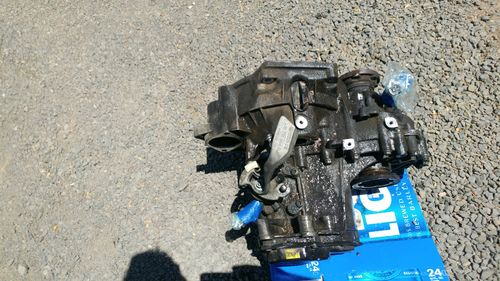 o2j transmission problems