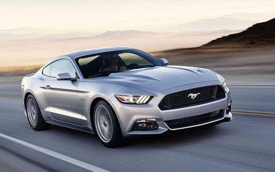 Модельный ряд Ford (2016-2017): фото и цены на Форд