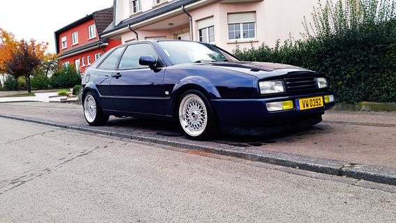 Corrado16vlux on car throttle for Garage chevrolet luxembourg