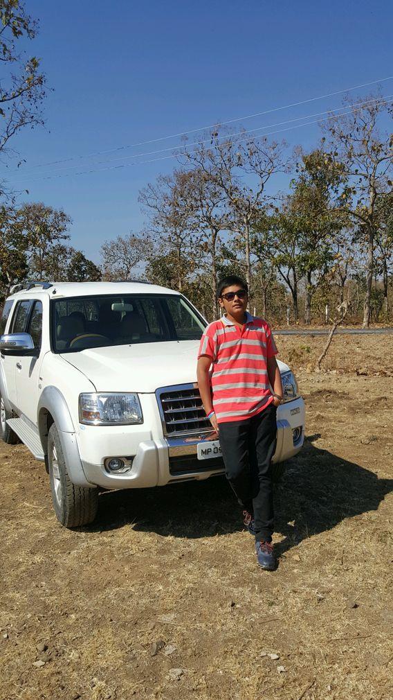 Abhigyan tiwari on car throttle for Garage ford saix