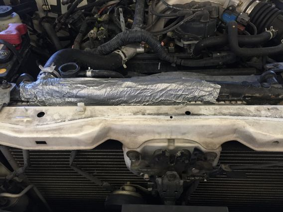 Can A Leaking Car Radiator Be Fixed