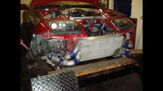 Nissan 300ZX Z32 Forum - Car Throttle