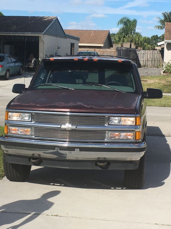 Chevrolet K1500/C1500 Forum - Car Throttle