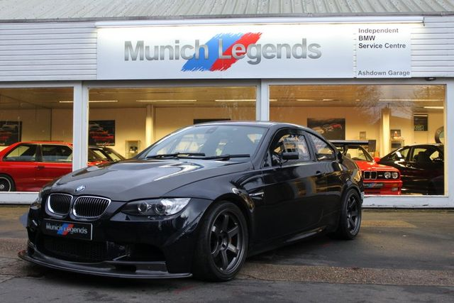 Now S Your Chance To Buy An Amazing 500bhp Track Spec Bmw E92 M3