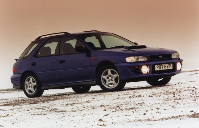 5 Cool 90s Japanese Cars You Can Buy On Any Budget
