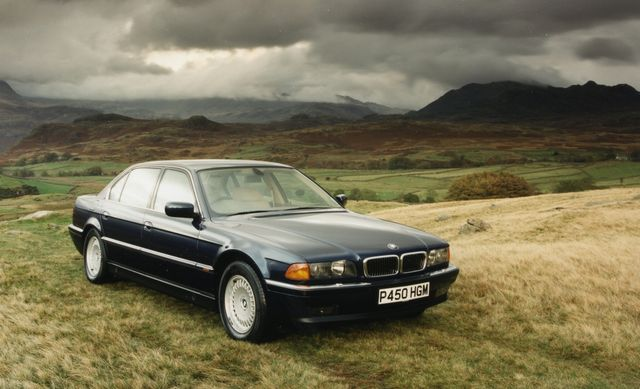 7 Of The Cheapest Ways To Get A V12
