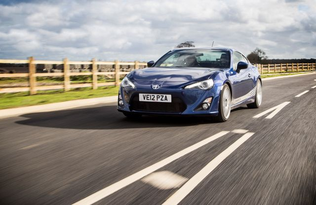 6 Things You Need To Know About Supercharging A Toyota GT86