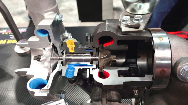 Engineering Explained: 6 Different Types Of Turbocharger And