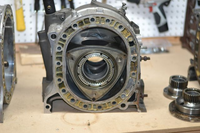 Engineering Explained: Why The Rotary Engine Had To Die