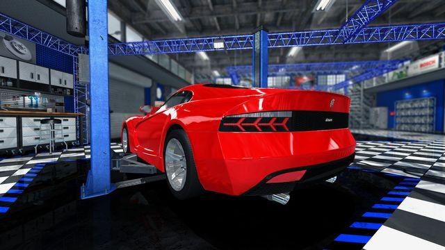 Car Mechanic Simulator 2015 Mods >> Car Mechanic Simulator Adds The 1 4 Mile And More Dlc Plus