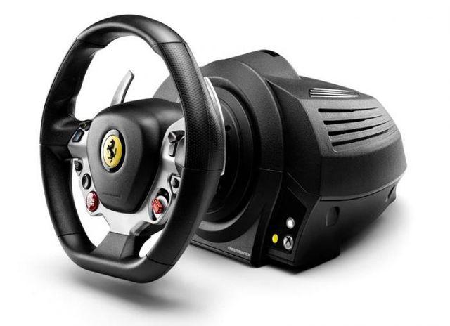 Top 10 Racing Wheels For Ultimate Simulator Control