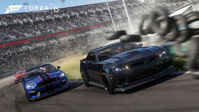Forza Motorsport 6 Is Far Better Than 5, But It's Not Perfect